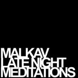 Late night meditations (drumfunk, dub and minimal techstep drum & bass mix)