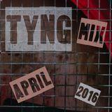 Tyng Promo Mix (April 2016)