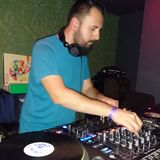 Julian M - The Groove @ Flying Circus Cluj pt.1