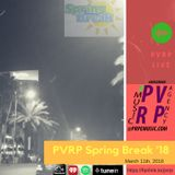 PVRP EMusic Live: Spring Break pt1
