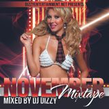 DJ Dizzy - November 2015 Mixtape