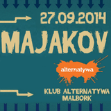Live @ Klub Alternatywa, Malbork 27.09.2014