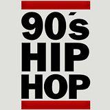 Late Night 90's Mix -- DJ G 6-21-16