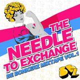 BONKERZCAST001 - Leg-No - The Needle Exchange