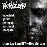 Dark Horizons Radio - 11/30/17