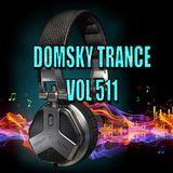 DOMSKY TRANCE MIX  VOL 511