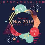 Podcast Nov 2016 Urban Latino