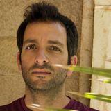 Ehemaliger israelischer Elitesoldat Nadav Weiman - Mit den Augen eines Scharfschützen