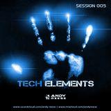 Tech Elements - Session 005