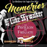 SKYWALKER#LEGEND#MEMORIES@DOMAINE DE FREGATE - 1