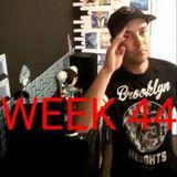 WEEK 44 bouncy techno vs hardcore NRGfm