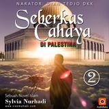 Audiobook Seberkas Cahaya di Palestina | Aplikasi AudioBuku