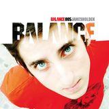 Balance 005 CD1