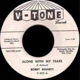 NORTHERN SOUL – ALONE WITH MY TEARS