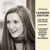 Episode 5: Leandra Ashton and the Art of Stillness