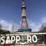 rainy day in sapporo. DJ HAYATO (S.A.S)