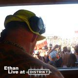 Ethan - Live at DISTRIKT - Burning Man 2011