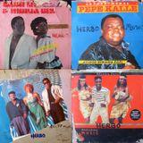Dj Balele y sus noches guineanas (Cara A)