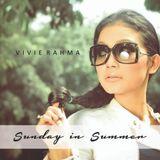 Vivie Rahma - Sunday in Summer (Promo Mix 2015)