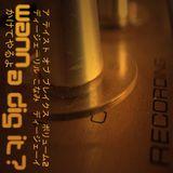 Funkonami - A taste of breaks Volume 2 ( scratches by DJE, Sparky-T & Mykalo