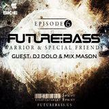 Dolo x Mix Mason - Future:Bass Guest Mix 12.14.13