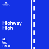 Highway High: R4 by Phase