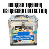 Journey Through My Record Collection Chad Jackson Music Box Radio show 010