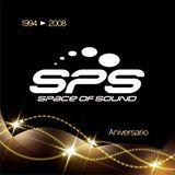 Juanjo Martin @ Aniversario Space Of Sound 10+4 (25.05.2008)
