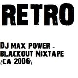Blackout Mixtape - DJ Max Power