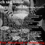 ich sag house dazu...!!! vol.61(bootleg-special part 20)