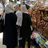 Iranians count the cost of renewed sanctions