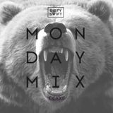 #MondayMix 221 by @dirtyswift - « Booba Edition» - 04.Dec.2017 (Live Mix)