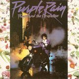 PRINCE PURPLE RAIN SONG LIST