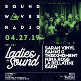 Episode 521 - Ladies of Sound - April 27, 2019