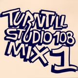 1th mix at Studio 108 / Party Breaks