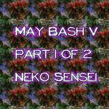 Neko Sensei - May Bash V part 1 of 2