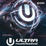 Road to Ultra 2019 w/ DJ LVLR