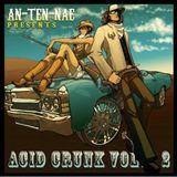 acid crunk vol 2-mixed by wzl