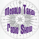 DJ Phabius presents Megalo Taxidi Radio Show 7th February 2016