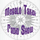 DJ Phabius presents Megalo Taxidi Radio Show 7th February 2016