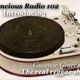 GUVENOR GENERAL REGGAE VIBES @ CONCIOUS RADIO 06.11.2014