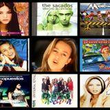 90s Pop en español Marzo 2014