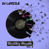 Strickly House Vol. 4 [Full Mix]