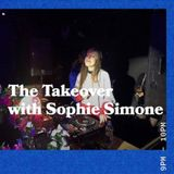 The Takeover with Sophie Simone - 17.01.19 - FOUNDATION FM