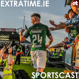 The Extratime.ie Sportscast Episode 92 - Sean Maguire - Dearbhaile Beirne