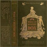 WIND-UP MYSTERY BOX C60 by Moahaha
