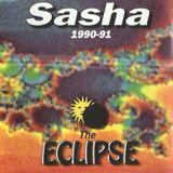 Sasha @ The Eclipse Tribute V2