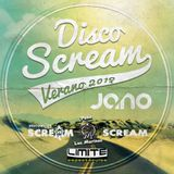 Dj Jano - Disco Scream Verano 2019