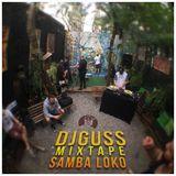DJ GUSS - mixtape Samba Loko 2017