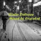 Cristobal - Winter Delicacy /LIVE/